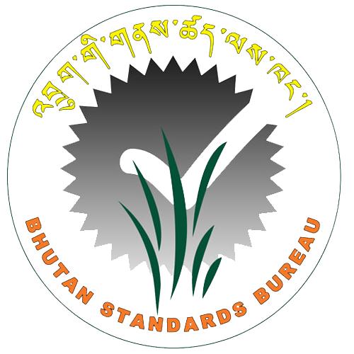 Bhutan Standard Bureau Logo